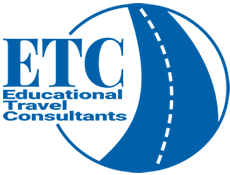Educational Travel Consultants Logo