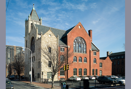mother bethel church essay The mother bethel african methodist episcopal church is a historic church and  congregation at 419 south 6th street in center city philadelphia, pennsylvania,.