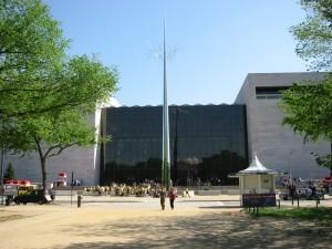 Smithsonian Student Travel?